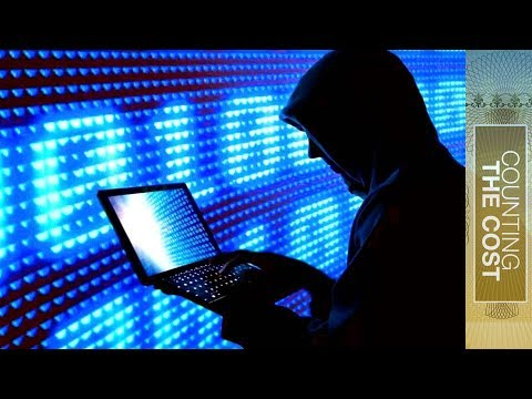 Cyber crime: The rise of the digital mafia  Counting the Cost