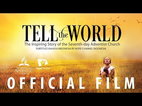 "Official Film ""Tell the World"" (Subs: Bahasa Indonesia)"
