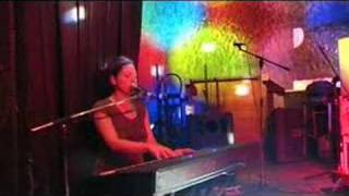 """Amanda Palmer"" ""Coin Operated Boy"" Live @ The Winsome Hotel"
