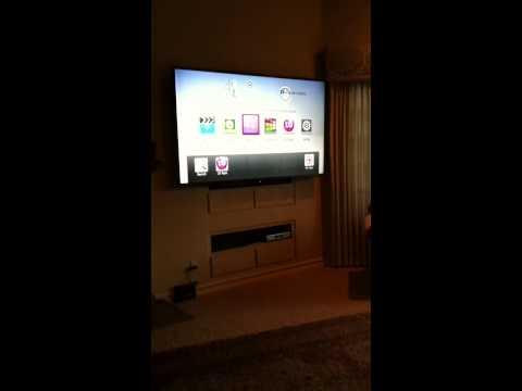 How to stream Netflx on a LG Bluray