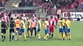 Eintracht Braunschweig gegen Bayern München 2 part 3