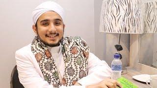 Qoshidah Ya Sayiidi Ya Rasulullah Suara Emas Habib Hanif Alattas Dan Terjemah