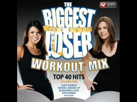 Just Dance (Biggest Loser Workout Mix) - As Made Famous by Lady Gaga