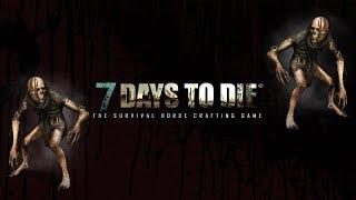 7 Days to Die - За сколько снять проститутку ?  Где происходит событие ?