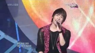 SHINee - Hello @Music Bank ~October 22,2010 ~♥~