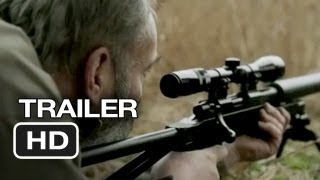 Skytten Official Trailer #1 (2013) - Danish Thriller Movie HD