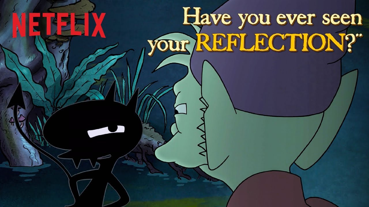 Download The Best Of Luci from Disenchantment Being a Smartass | Netflix