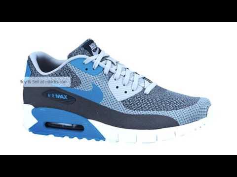 buty nike air max 90 essential sport greyphoto blue