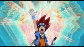 Beyblade: Metal Fusion Theme Song MUSIC VIDEO WITH LYRICS