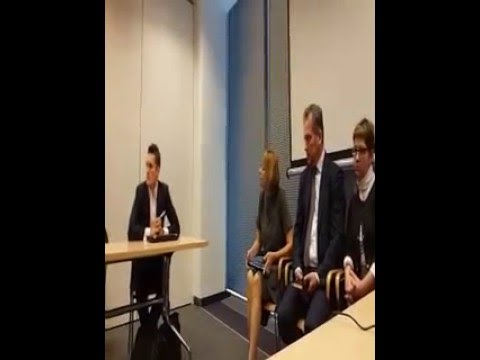 Private Equity Managers S.A. - Panel e-commerce - 10/03/2016 (1/2)