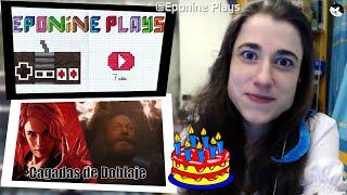 #EpoDirecto ¡7 años en Youtube! - Charlando en directo