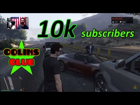 10k-subscribers---celebration-stream---colinsclub
