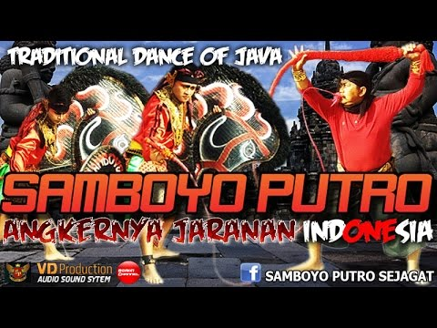 Jaranan Samboyo Putro Terbaru Live Pandanarum Full Siang || Traditional Dance Of Java