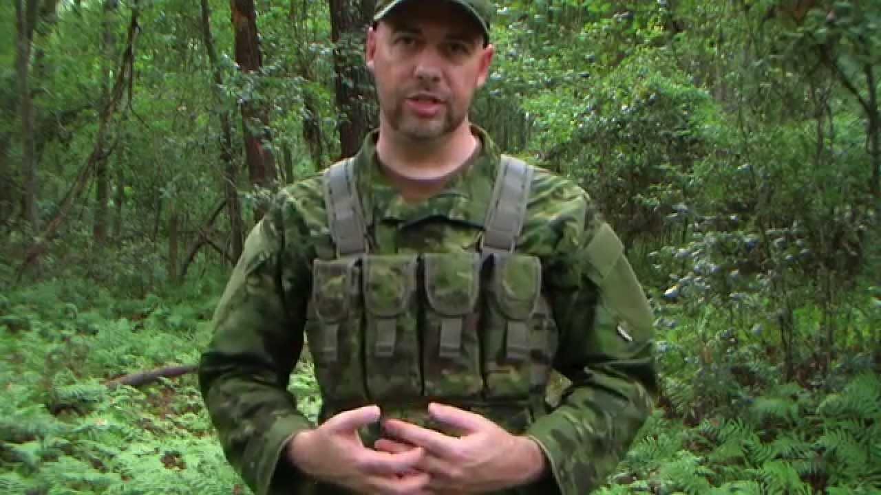Multicam Tropic Minuteman Rig - YouTube