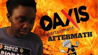 BUTCH HARTMAN/OAXIS ENTERTAINMENT AFTERMATH