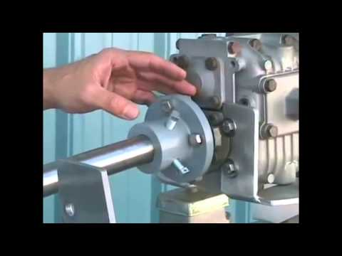 How to Install PSS Propeller Shaft Seal Instructional Video PW Marine Engineers