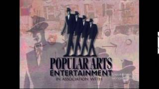 Popular Arts Entertainment/Buena Vista Television