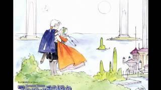 """Autor: Ueno Kouji Album: Fantastic Children OST """"Greece Kara no Okurimono"""""""