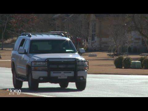 Neighbors: Flawed traffic study kept Georgetown road open