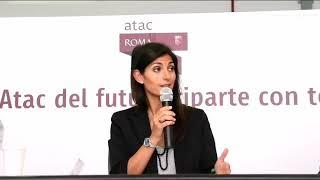 Atac, Raggi: referendum ha valore consultivo