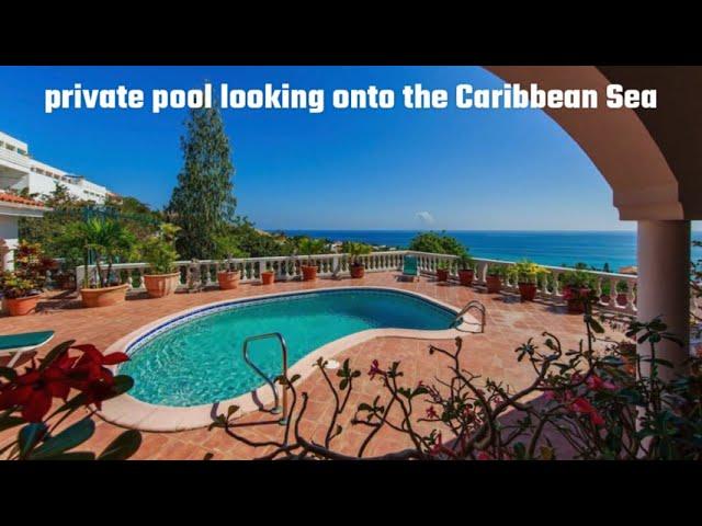 Villa Bella Vista Pelican Key St Martin
