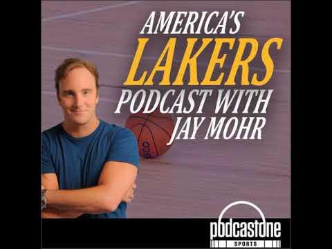 Mohr sports podcast
