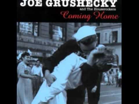 Joe Grushecky-