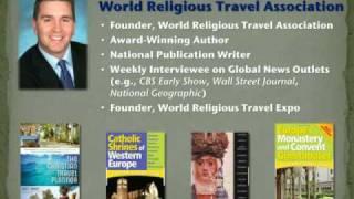 Video 5-Step Introduction to Religious Tourism download MP3, 3GP, MP4, WEBM, AVI, FLV September 2018