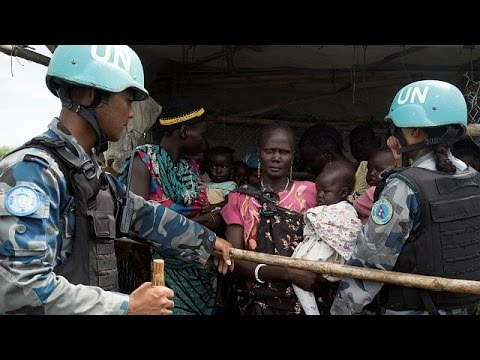 UN extends South Sudan Mission