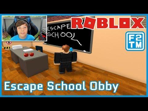 Sploshy Secret Code Roblox For Escape School Obby Read Description Want The Day Off School Watch Roblox Escape School Obby By Fat Paps Youtube