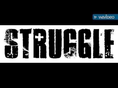 Yanka Ft Dboy - Struggle