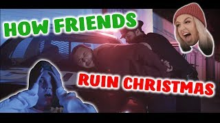 Baixar HOW FRIENDS RUIN CHRISTMAS
