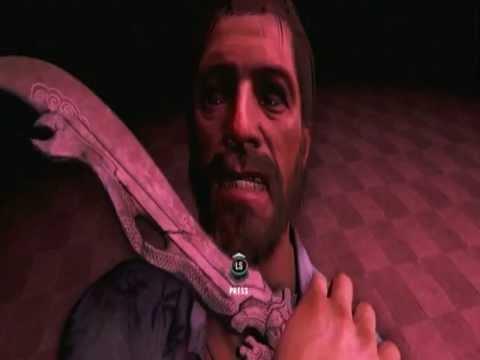 Far Cry 3 - ALL execution scenes (Buck, Vaas, Hoyt)