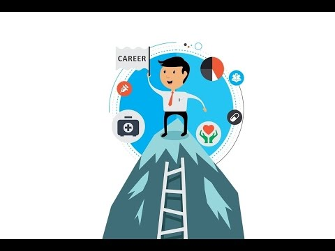 6 Factors Of Career Success +  ( New Galaxy S8 Plus! )