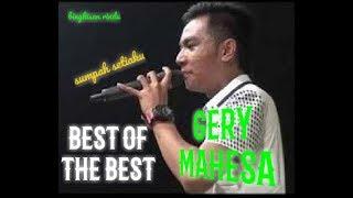 Lagu paling enak Gery Mahesa new palapa