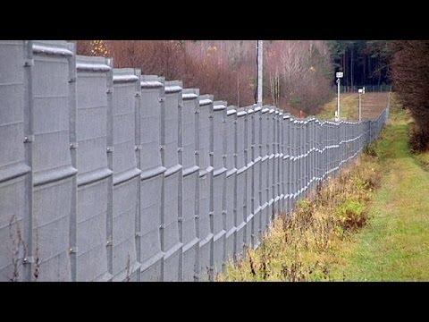 видео: Литва и Беларусь: две деревни, одна судьба