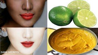 SKIN BLEACHING 1 ही इस्तेमाल में इतना गोरा कर देगा | Get fair skin with lemon face pack