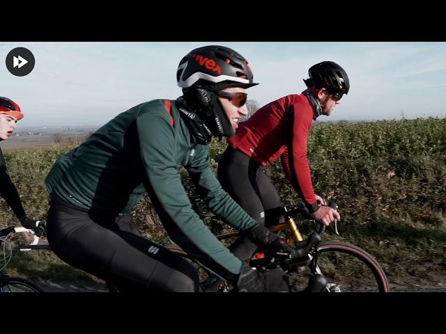 Flandrien Challenge: 59 segmenten in 3 dagen