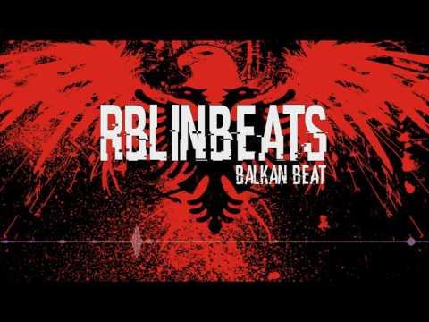 Dope BALKAN beat | Qifteli - Albanian | INSTRUMENTALE (Prod. By Rblin.)