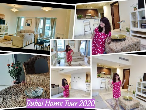 *New* Home Tour 2020 | Downtown Dubai |