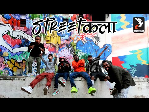 rapsoulzzz--- street-kala - official-music-video 