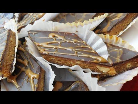 gâteaux-sans-cuisson-avec-seulement-4-ingrédients-!👌-no-bake-cakes-recipe