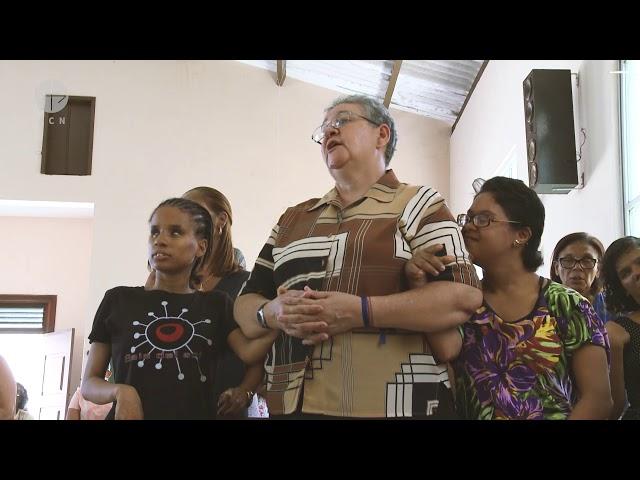 Mulheres extraordinárias - Brasil