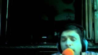 Kitna haseen chera - Kumar sanu- Karaoke - dilwale