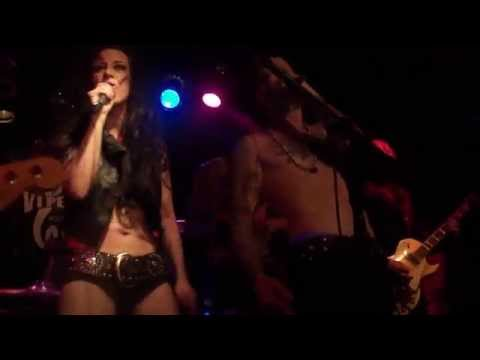 SCHOOLS OUT WITH CALICO COOPER NITA STRAUSS GLEN SOBEL VIPER ROOM