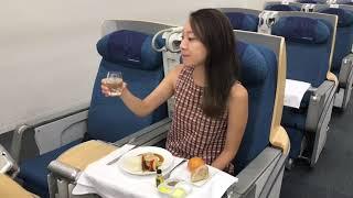 日本酒が洋食にも合うことをご存知ですか? ANAの国際線では、多くのお...