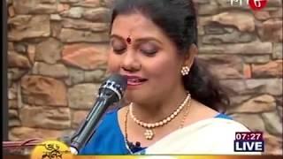 Sutapa Bhattacharya Live- Priyatamo Kholo Dwar