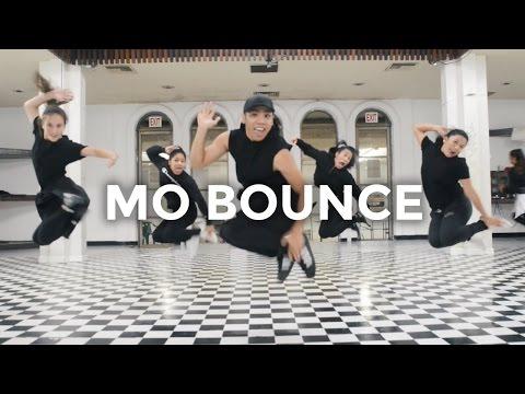 Mo Bounce - Iggy Azalea (Dance Video) | @besperon Choreography