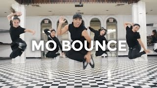 Mo Bounce - Iggy Azalea (Dance Video) | @besperon Choreography
