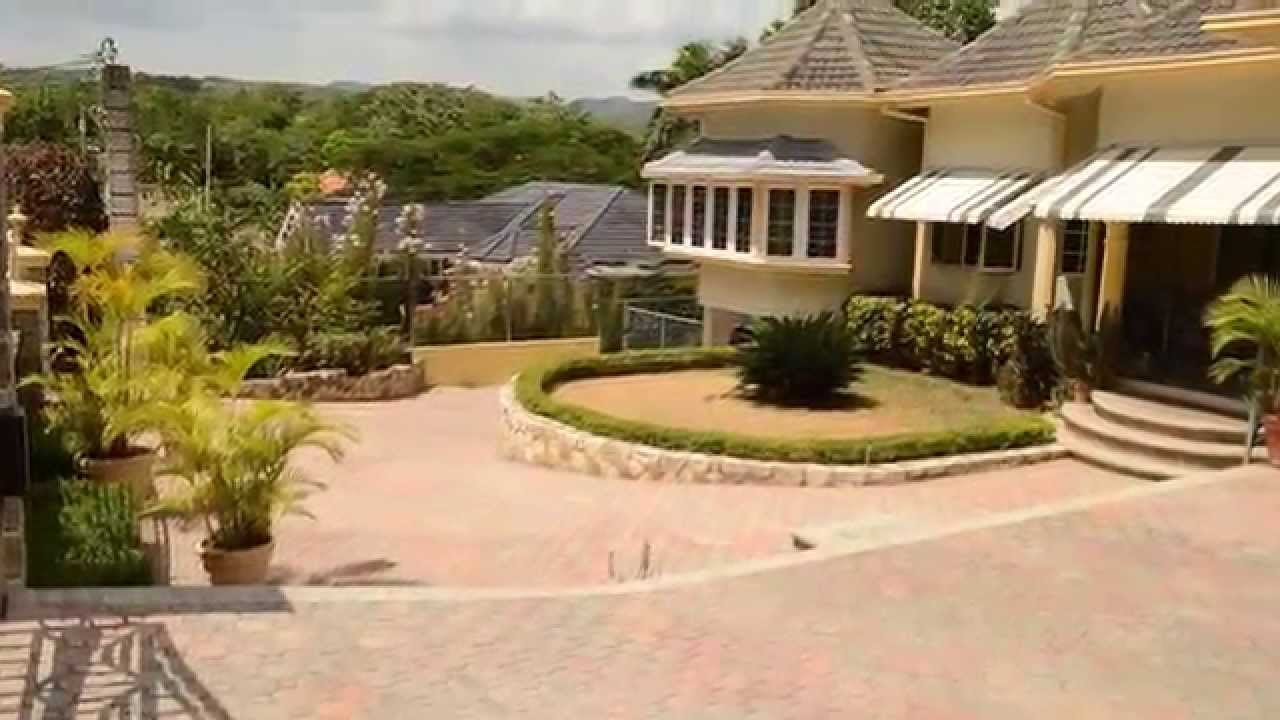 House For Sale In White River St Mary Jamaica Youtube